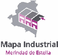 Mapa industrial